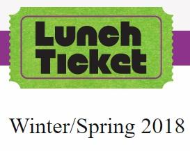 Lunch Ticket logo