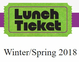 Lunch Ticket logo