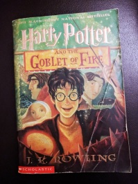 HP4 Cover