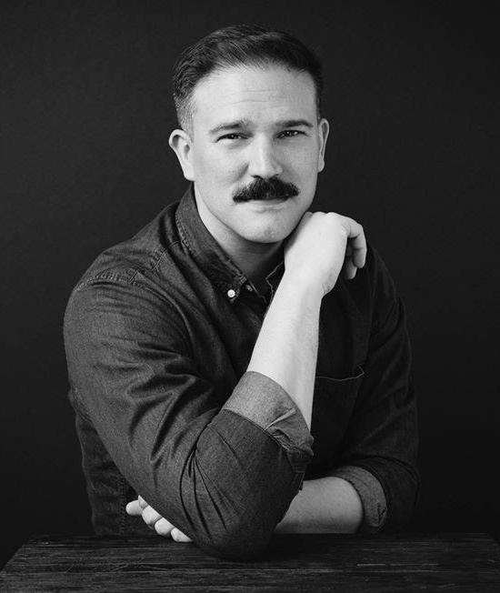 Photo of Charles Jensen