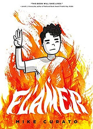 Flamer Book Cover