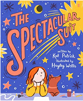The Spectacular Suit Book Cover
